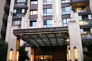 上海市普陀区西康路989弄5号3303室